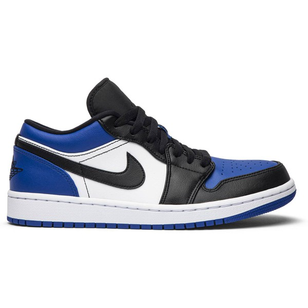 TÊNIS NIKE AIR JORDAN 1 LOW ROYAL TOE