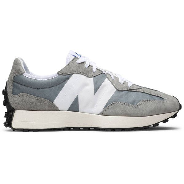 TÊNIS NEW BALANCE 327 TEAM AWAY GREY