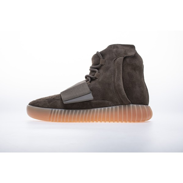 TÊNIS ADIDAS YEEZY 750 LIGHT BROWN GUM