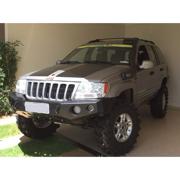 Snorkel Jeep Grand Cherokee WJ 1999-2004