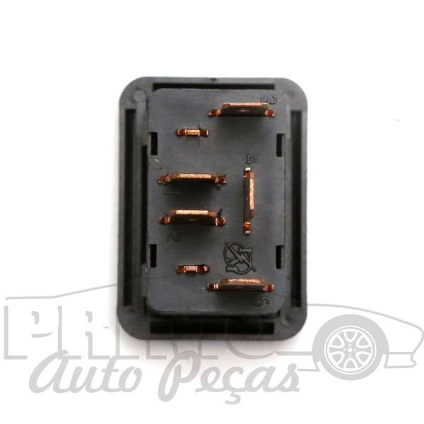 IM11158 INTERRUPTOR VIDRO ELETRICO FORD/VW Compativel com as pecas K3900101
