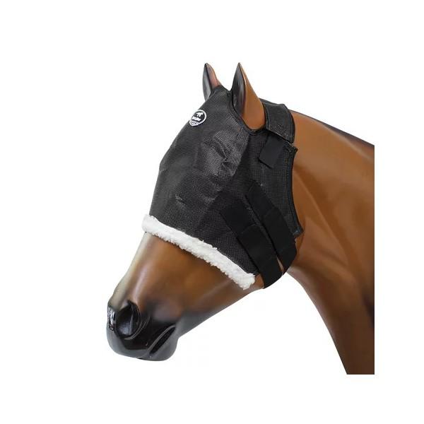 Mascara Anti-Mosquitos Com pelego - Boots Horse
