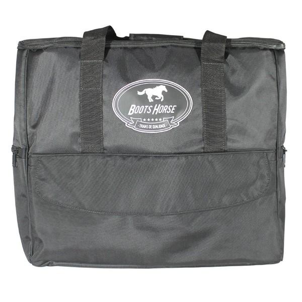 Bolsa de Laço Quadrada para 10 cordas - Boots Horse