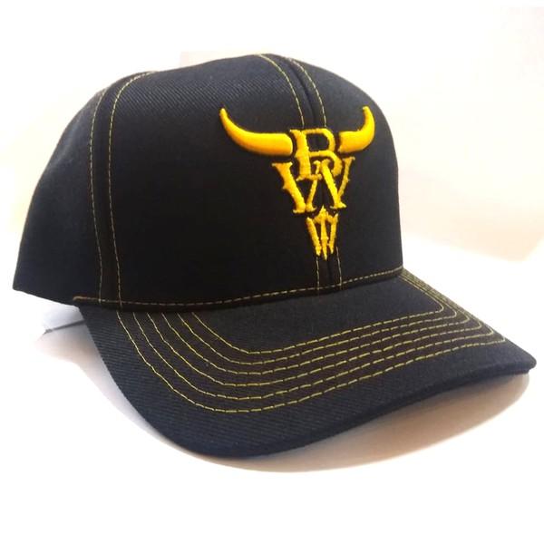 Bone Bucks Western - 01
