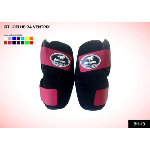 Joelheira - Boots Horse