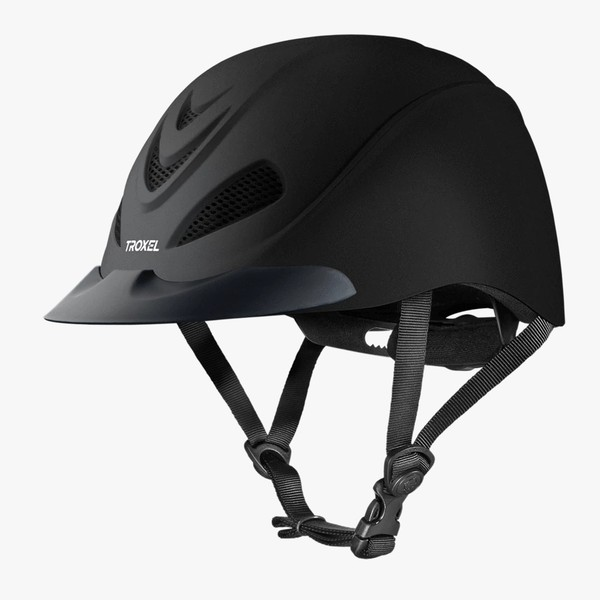 Capacete Troxel - Liberty - Black Duratec