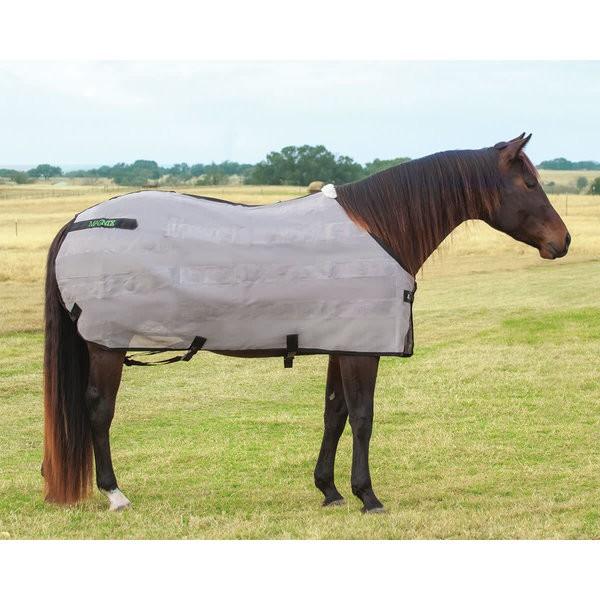 Capa magnética - Classic Equine