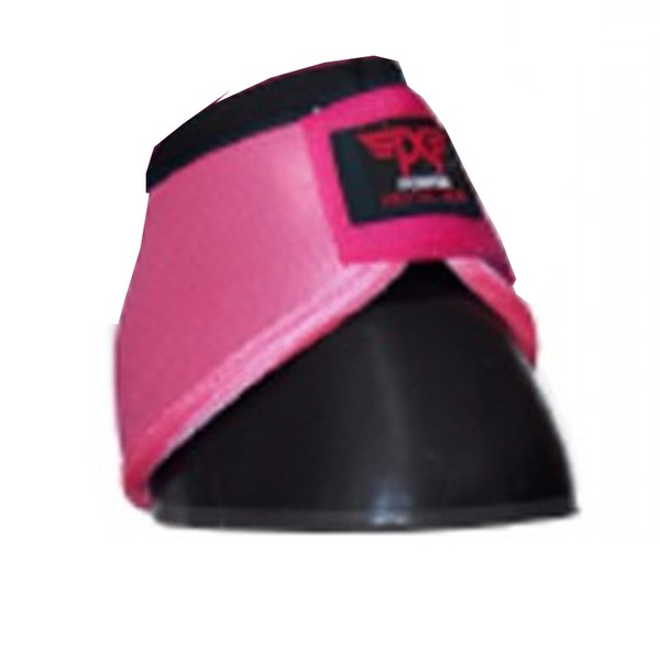 Cloche Power Protection - Rosa