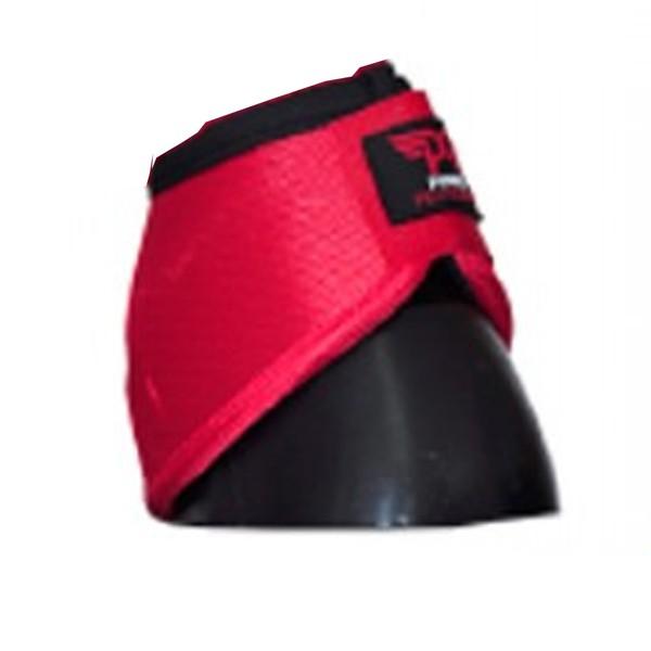 Cloche Power Protection - Vermelho