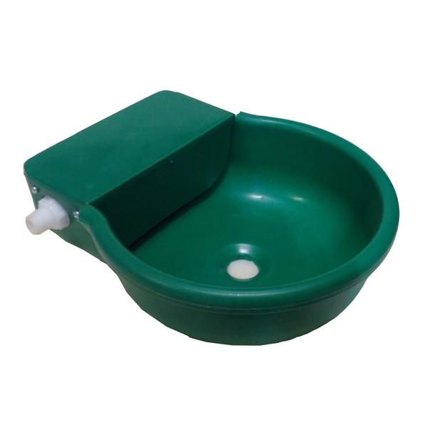 Cocho Bebedouro - SGMAC 4L Verde