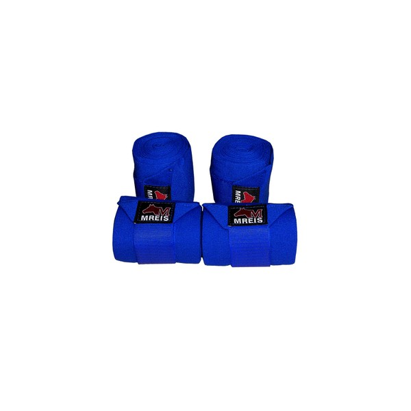 Liga MReis Trabalho - Azul Royal