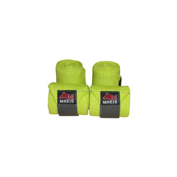 Liga MReis Trabalho - Verde Limao