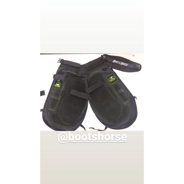 Calça pra ferrador - Boots Horse