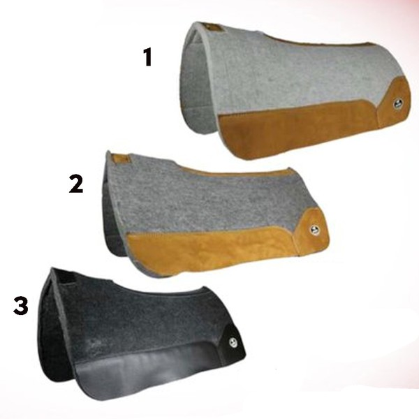 Manta Boots Horse Feltro - Free Model