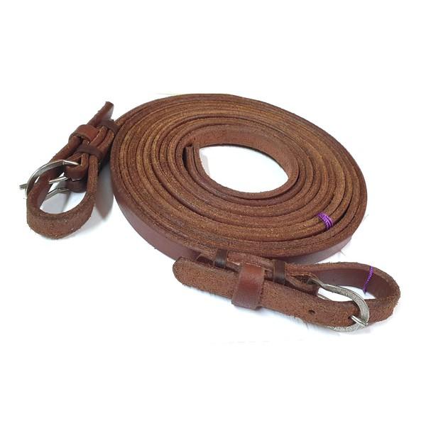 Redea Protec Horse Aberta Couro - Biqueira