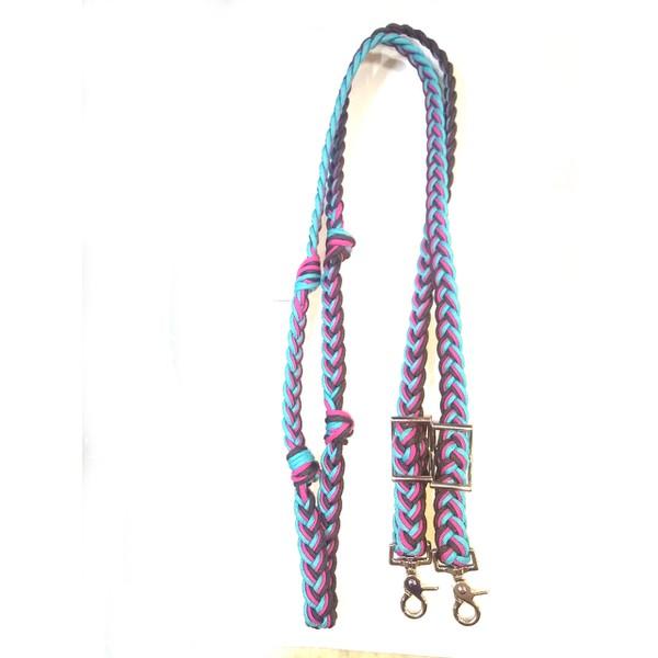 Redea Nylon Trancado - Whinneywear - 07