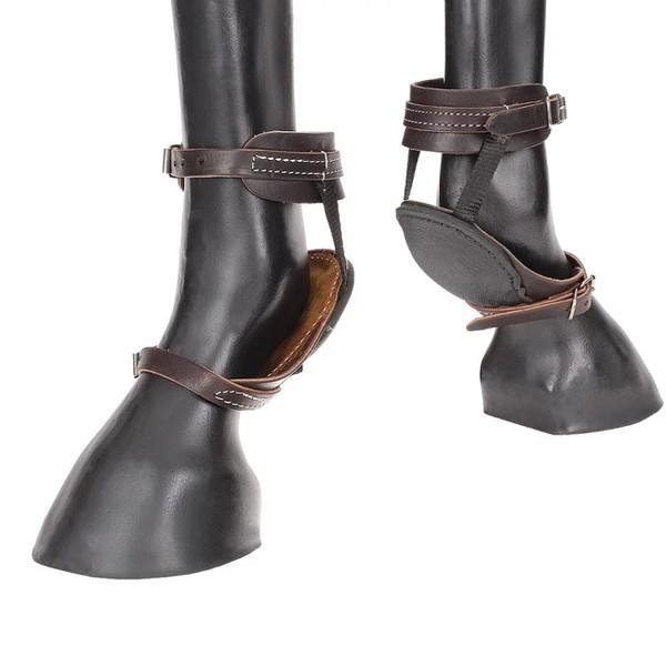 Skid Boot (H-Seleiro) - Couro