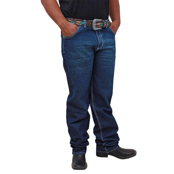 Calça Jeans Tomahawk - Míssil