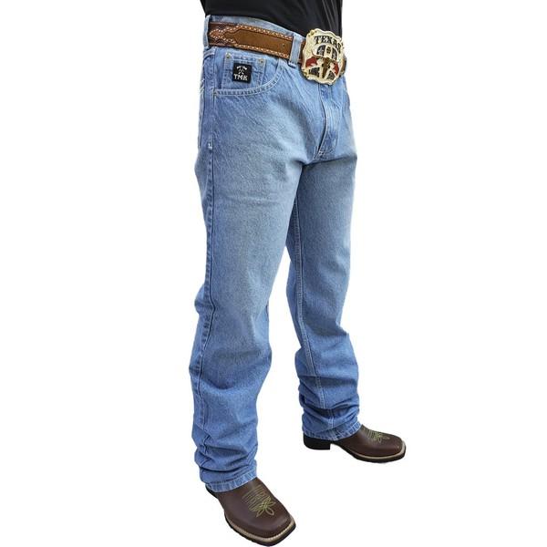 Calça Jeans Tomahawk - Rocket