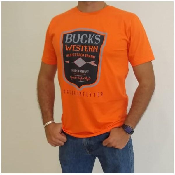 Camiseta Bucks Western - 01