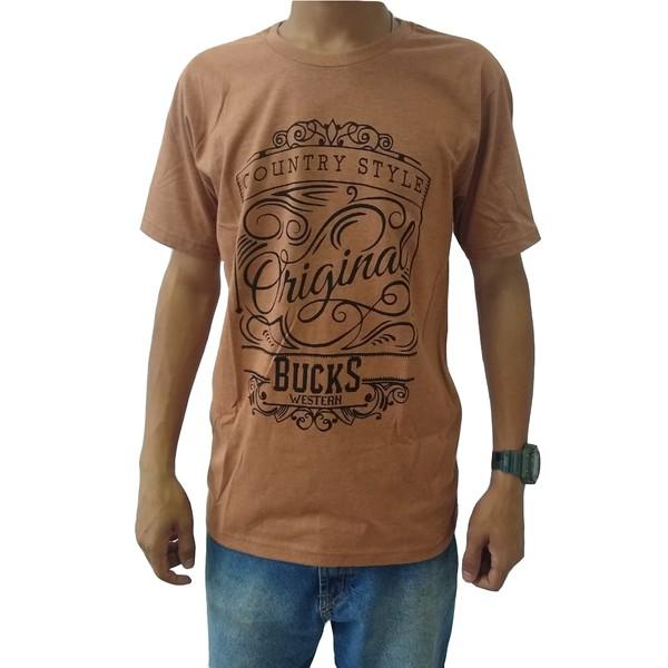Camiseta Bucks Western - 09