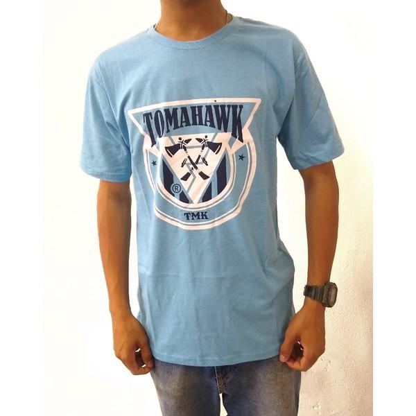 Camiseta Tomahawk - 09