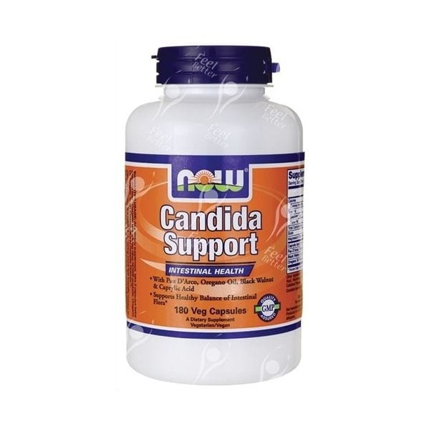 Candida_Support