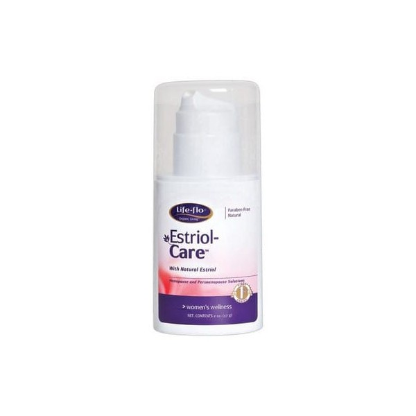 Creme Estriol-Care - Life Flo Health - 57 g