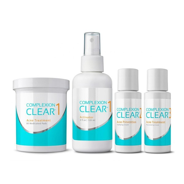 Complexion Clear