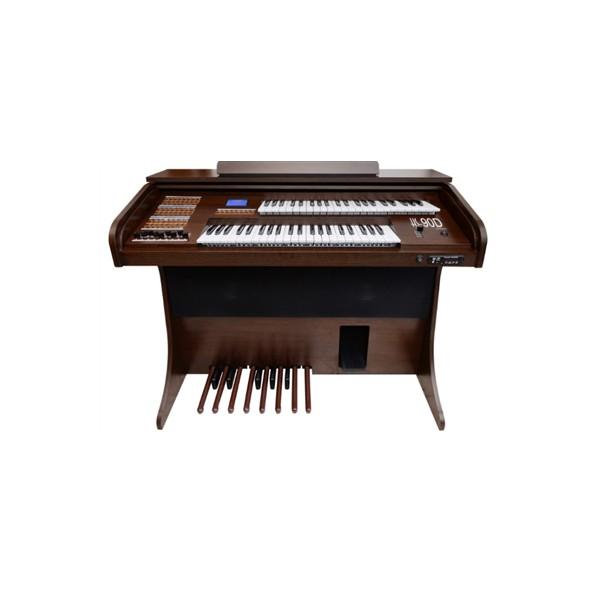 Órgão Eletrônico Harmonia HS-90D