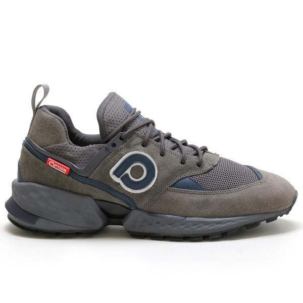 Tênis Option Shoes Grey
