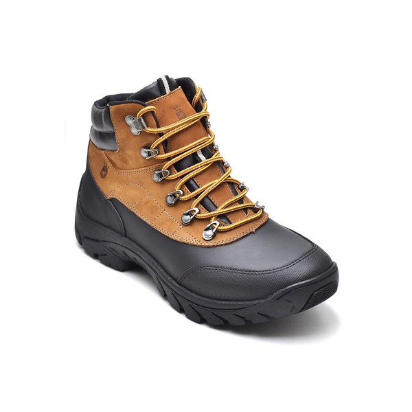 BOTA ADVENTURE MOSTARDA POLO CULTURE