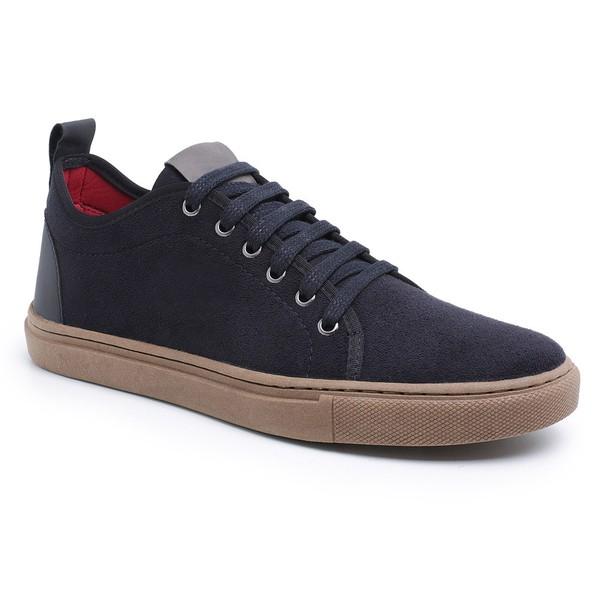 Sapatênis Masculino Rota Shoes Fly Preto