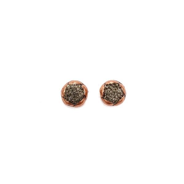 COD12401 BRINCO VINTAGE COM STRASS BLACK DIAMOND