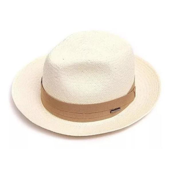Chapéu Panamá Pralana Safari