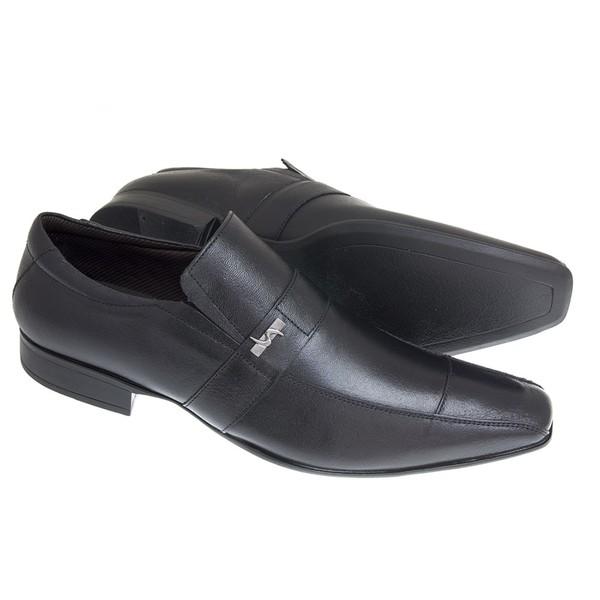 Sapato Sândalo Meducci Black