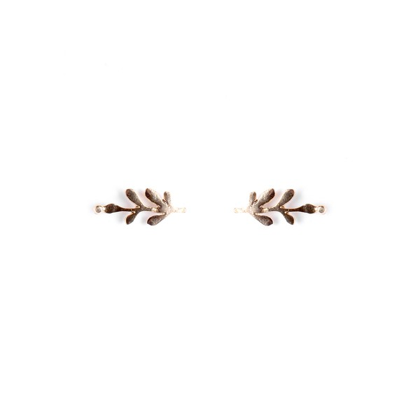 Ear Cuff Arruda|coleção Tribus