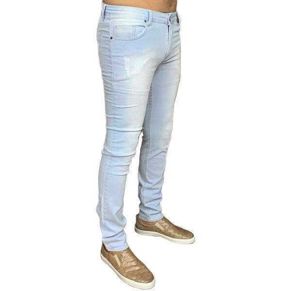 Calça Jeans New 2809-1