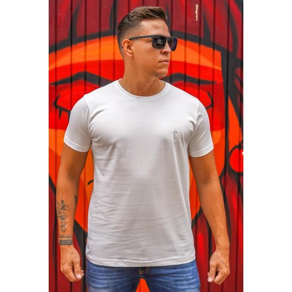 T-shirt Classic Off White