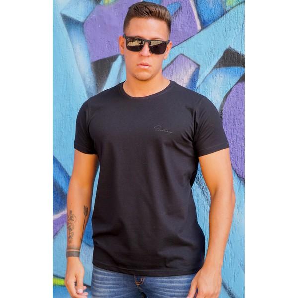T-shirt Classica Black