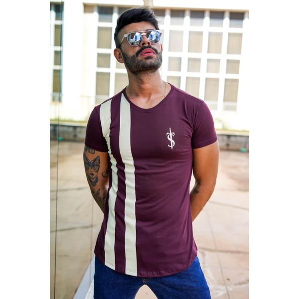 T-shirt Long Kingston