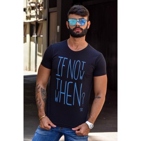 T-shirt If Not