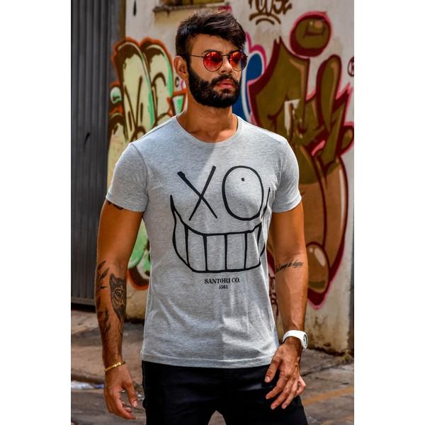 T-shirt Ironic