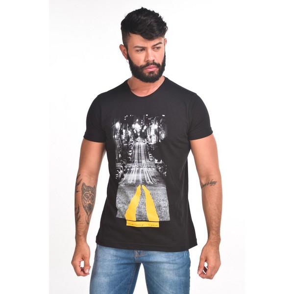 T-shirt Urban Street