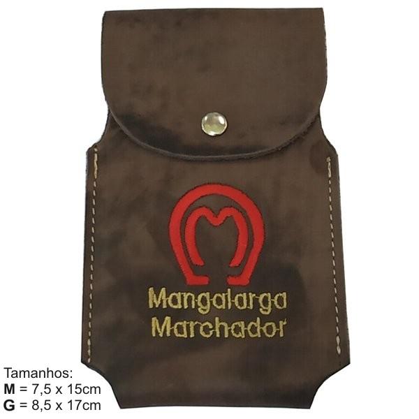 Capa para Celular e Smartphone Mangalarga M10