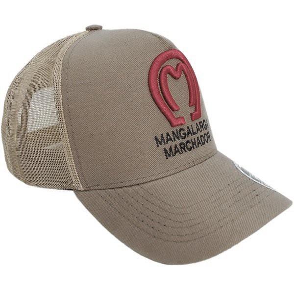 Boné Mangalarga M18