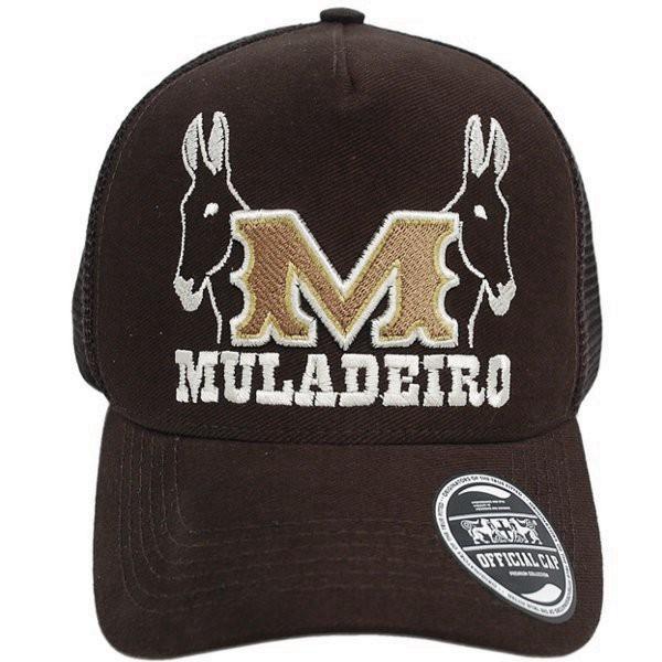 Boné Muladeiro M04