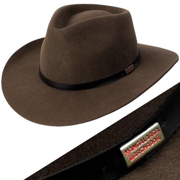 Chapéu Pralana Austrália Mangalarga
