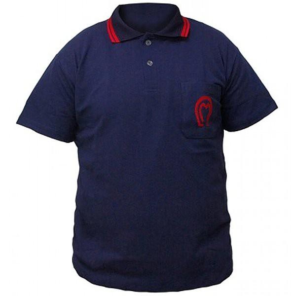 Camisa Mangalarga (Azul Marinho)
