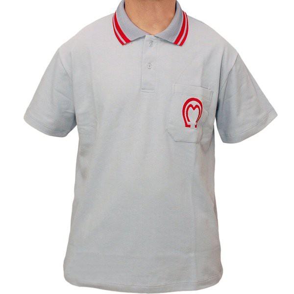 Camisa Mangalarga (Cinza)
